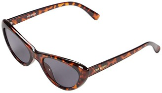 Steve Madden Bari (Tortoise) Fashion Sunglasses