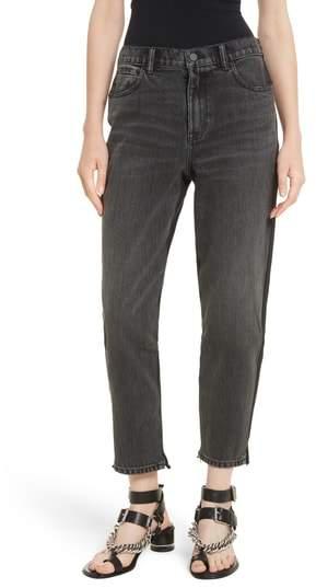 Alexander Wang Hybrid Sweatpants Jeans