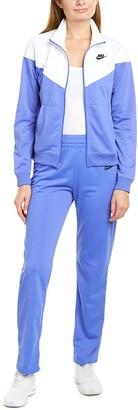 Nike 2Pc Sportswear Track Suit