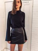 Zip Up Skirts - ShopStyle