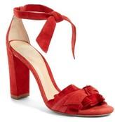 Alexandre Birman Women's Lupita Block Heel Sandal
