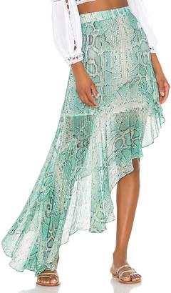 Rococo Sand x REVOLVE Lexi Skirt