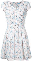GUILD PRIME floral tea dress