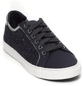 Tommy Hilfiger Final Sale- Embroidered Sneaker
