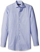 Vince Camuto Men's Stripe Slim Fit Dress Shirt