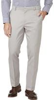 The Tie Bar Granite Stretch Cotton Pants