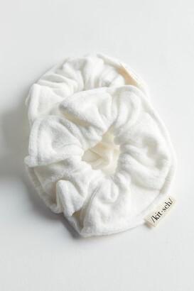 Kitsch Eco-Friendly Towel Scrunchie Set