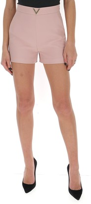 Valentino VGold Couture Short
