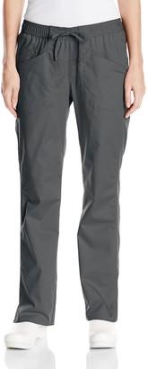 Dickies Women's Jr. Fit Low-Rise Drawstring Pant