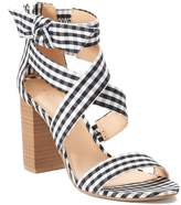 Lauren Conrad Girlfriend Women's High Heel Sandals
