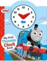 Hardie Grant My First Thomas Clock Book