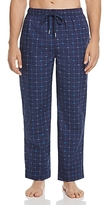 Lacoste Signature Print Lounge Pants