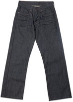 Levi's 550 Relaxed Fit Jeans, Big Boys (8-20)