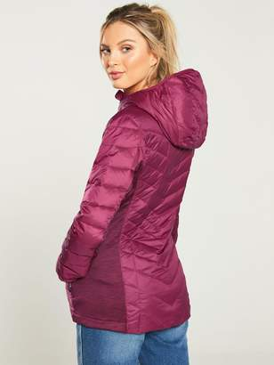 Berghaus Tephra Stretch Reflect Jacket - Beet Red
