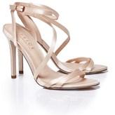 Office Stiletto Sandals
