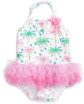 Kate Mack Infant Girl's One-Piece Swimsuit