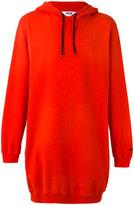 MSGM Luigino hoodie - men - Cotton - S