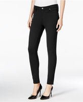Calvin Klein Jeans Skinny Ponte Pants