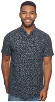 Rip Curl Northern Short Sleeve Shirt Men's Clothing