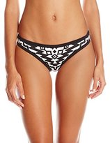 Seafolly Women's Kasbah Hipster Bikini Bottom