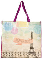 Bonjour Balloons Reusable Bag