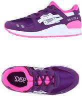 Asics Low-tops & sneakers - Item 11237249