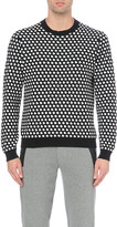 Marc By Marc Jacobs Shield Cotton Jumper - For Men