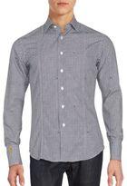 Billionaire Boys Club Cotton Printed Shirt
