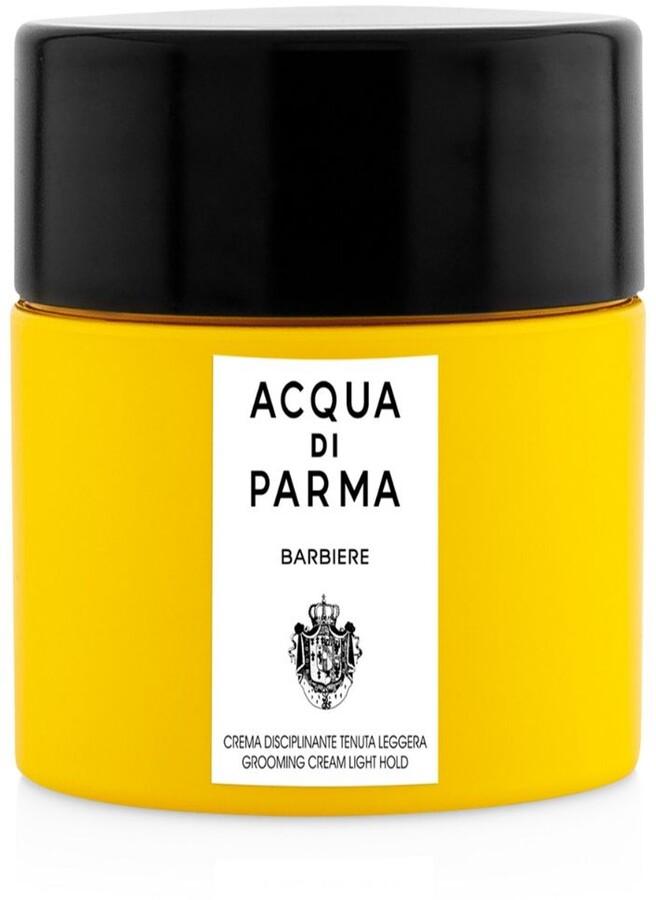 Acqua di Parma Barbiere Grooming Cream Light Hold (75ml)