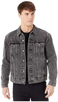Levi's Mens Mens Zip Off Trucker (Pack Out) Men's Clothing
