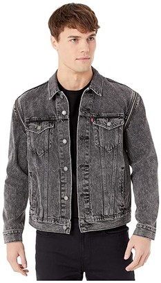 Levi's(r) Mens Zip Off Trucker (Pack Out) Men's Clothing