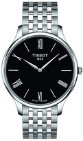 Tissot Tradition - T0634091105800 (Silver/Black) Watches