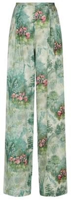 La Costa Del Algodón La Costa del Algodon Cotton Juliette Pernille Pyjama Trousers