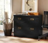 Pottery Barn Reynolds 2-Drawer Lateral File Cabinet