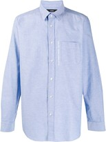 Diesel relaxed long sleeved shirt