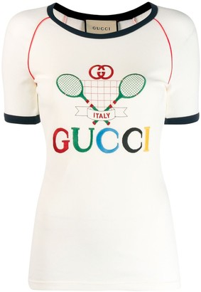 Gucci Tennis T-shirt