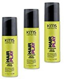 KMS California by HAIR PLAY MOLDING PASTE 5.1 OZ (Package of 3) by