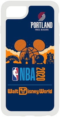 Disney Portland Trail Blazers ''NBA 2020'' iPhone Case NBA Experience