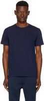 Blue Blue Japan Indigo Crewneck T-shirt