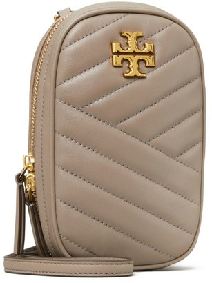 Tory Burch Kira Chevron Phone Crossbody