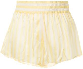 Morgan Lane Corey pyjama shorts