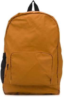 Rains Ultralight coated backpack
