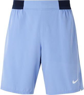 Nike Tennis Nikecourt Ace Flex Tennis Shorts