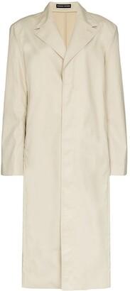 Kwaidan Editions Long Overcoat