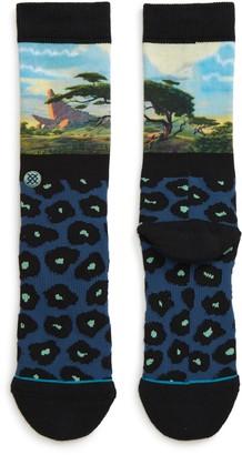 Stance Disney Pride Rock Socks