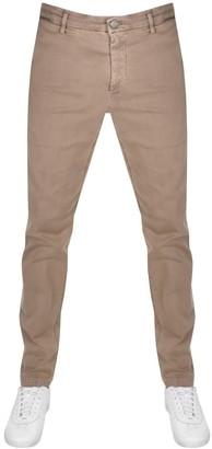 Replay Benni Hyperflex Jeans Brown