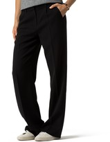 Tommy Hilfiger Final Sale-Wide Leg Pant