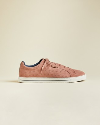 Ted Baker EPPAD Textured trainers
