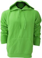 Russell Athletic Russell Colour Mens Hooded Sweatshirt / Hoodie (XL)