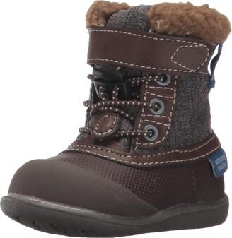 See Kai Run Boy's Jack WP/in Rain Boot